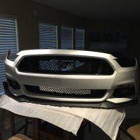 2016 Mustang MMD V-Series Upper & Lower Grilles