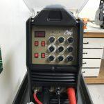 AHP AlphaTIG 200X 2017 Edition TIG Welder