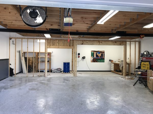 Project: Dream Garage - Getting Started