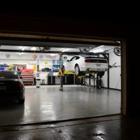BendPak GrandPrix GP-7LCS