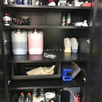 Saber Cabinets