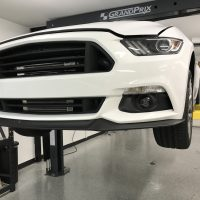 2016 Ford Mustang GT Long Tube Header DIY Installation