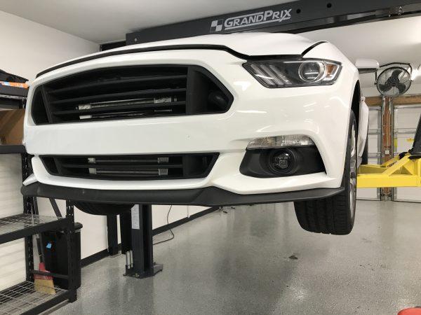 2016 Ford Mustang GT Long Tube Header DIY Installation